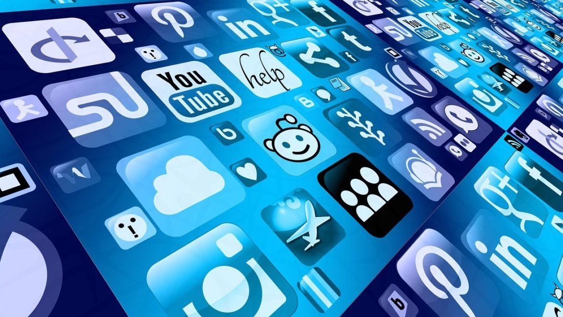 Κοινωνικά Δίκτυα του Σχολείου