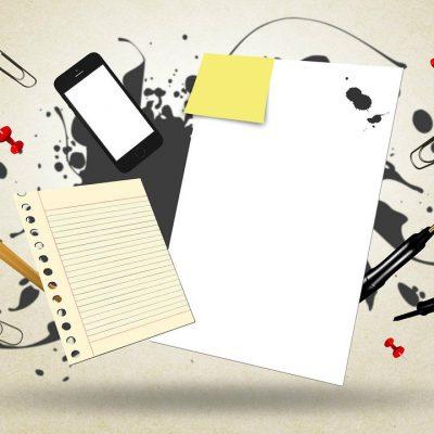 Όμιλος δημιουργικής γραφής, δημοσιογραφίας και δημιουργίας ψηφιακού εντύπου