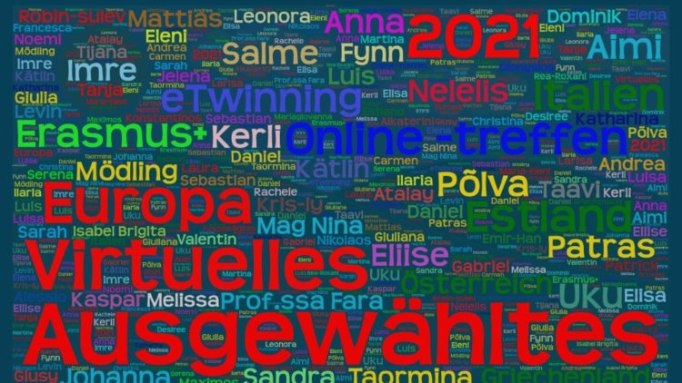 Υλοποίηση προγραμμάτων Erasmus+ εν καιρώ πανδημίας