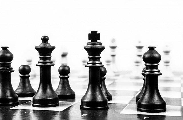 Διάκριση Μαθητριών μας στον διαγωνισμό Σκάκι