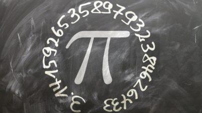 Πρόσκληση της ΣΕΕ ΠΕ03 κ. Α. Μπαλωμένου σε διαδικτυακή εκδήλωση εορτασμού της Παγκόσμιας Ημέρας Μαθηματικών και της σταθεράς π.
